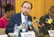 L'ONU appelle le gouvernement éthiopien