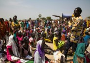 Famine au Soudan du Sud: les ONG redoutent une catastrophe