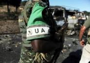 Un soldat américain tué en Somalie, une première depuis 1993