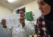 Algérie: les islamistes dénoncent une fraude massive aux législatives