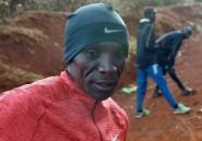 Marathon: malgré 25 secondes de trop, Kipchoge ouvre une nouvelle ère