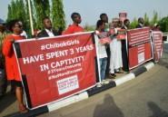 Nigeria: chronologie des événements de Chibok depuis 2014