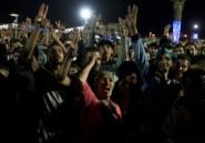 Maroc: concert de casseroles