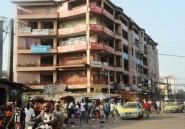Accident de la route samedi en Guinée: au moins 21 morts