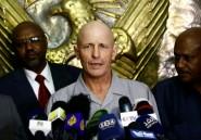 Soudan: L'otage français libéré samedi de retour au Tchad