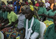 """La libération des lycéennes de Chibok, l'""""aboutissement"""" de longues négocations"""