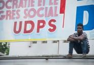 RDC: le siège du parti historique de l'opposition encerclé par la police
