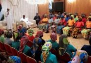 Nigeria: les lycéennes de Chibok attendent de retrouver leurs familles