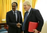 Conférence sur la Somalie