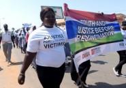 Gambie: un système judiciaire en panne face à l'ancien dictateur