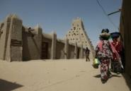 Mali: la Croix-Rouge reprend ses activités