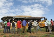 Kenya: au moins 19 morts dans un grave accident de la route