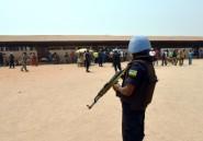 Centrafrique: un Casque bleu marocain tué dans une attaque