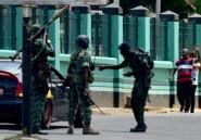 Six blessés par balle à Bouaké en Côté d'Ivoire