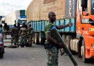 Mutinerie en Côte d'Ivoire: un blessé par balle