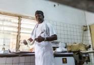 Au Togo, Bonaventure Boma est le roi de la boulangerie