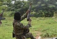 Côte d'Ivoire: une série de mutineries depuis janvier