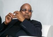Afrique du Sud: bataille juridique autour de l'avenir du président Zuma