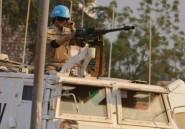 """Casques Bleus tués en Centrafrique: Paris évoque des """"crimes de guerre"""""""