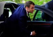 """Macron auprès des troupes françaises au Mali """"jeudi ou vendredi"""""""