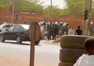 Niger: arrestation d'un militant de la société civile