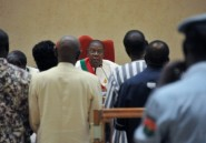 Burkina: suspension du procès du dernier gouvernement Compaoré