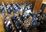 """""""Chibanis"""": la SNCF dit son """"profond respect"""" mais réfute toute discrimination"""