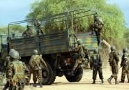 Kenya: quatre personnes tuées par un engin explosif
