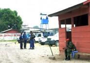 RDC: la prison de Kinshasa attaquée, un chef rebelle évadé