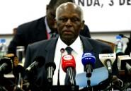 Angola: incertitudes sur l'état de santé du président Dos Santos