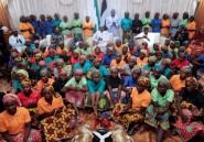 Nigeria: une autre adolescente de Chibok retrouvée par l'armée