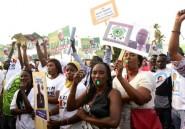 Sénégal: des milliers de manifestants pour la libération du maire de Dakar
