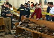 Attentats anti-coptes de l'EI en Egypte: 48 suspects bientôt jugés