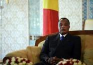 Congo : un nouveau Parlement construit pas les Chinois