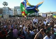 Maroc: une importante délégation gouvernementale visite Al-Hoceïma