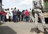 Côte d'Ivoire: trois morts lors d'une manifestation d'ex-rebelles