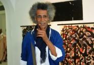 Niger: Hawad, poète et peintre furieux