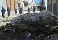 Somalie: 5 morts dans le premier attentat suicide de l'EI