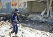 Somalie: au moins cinq morts dans un attentat