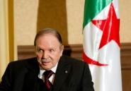 Algérie: Bouteflika remplace contre toute attente son Premier ministre