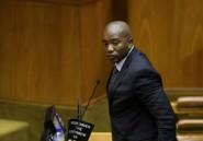 La Zambie empêche l'entrée d'un opposant sud-africain