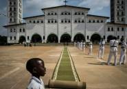 """La Nouvelle Jérusalem congolaise fête le """"vrai Noël"""", en mai"""