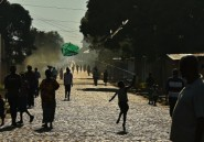 """Burundi: plus de 8.000 personnes courent """"pour la paix"""""""