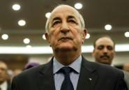 Algérie: un ministre limogé trois jours après son nomination