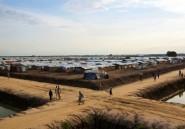 Soudan du Sud: des soldats jugés pour le viol d'employées étrangères
