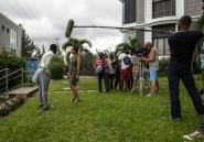 """Télévision: le public africain """"en attente de grandes séries africaines"""""""