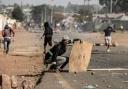 En Afrique du Sud, la colère des exclus du rêve arc-en-ciel