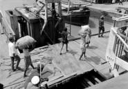 Calabar, des marchés d'esclaves au trafic de migrants