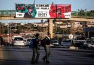 Le Lesotho, petit royaume et château d'eau de l'Afrique australe
