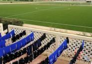 Sénégal: McCourt et Eyraud vont visiter l'école de foot des Diambars